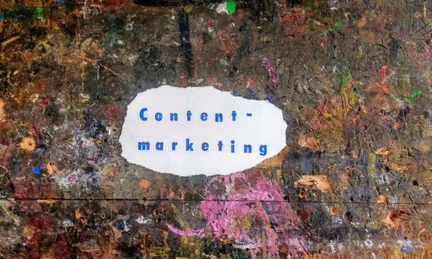 Contentmarketing voor webshops & e-commerce