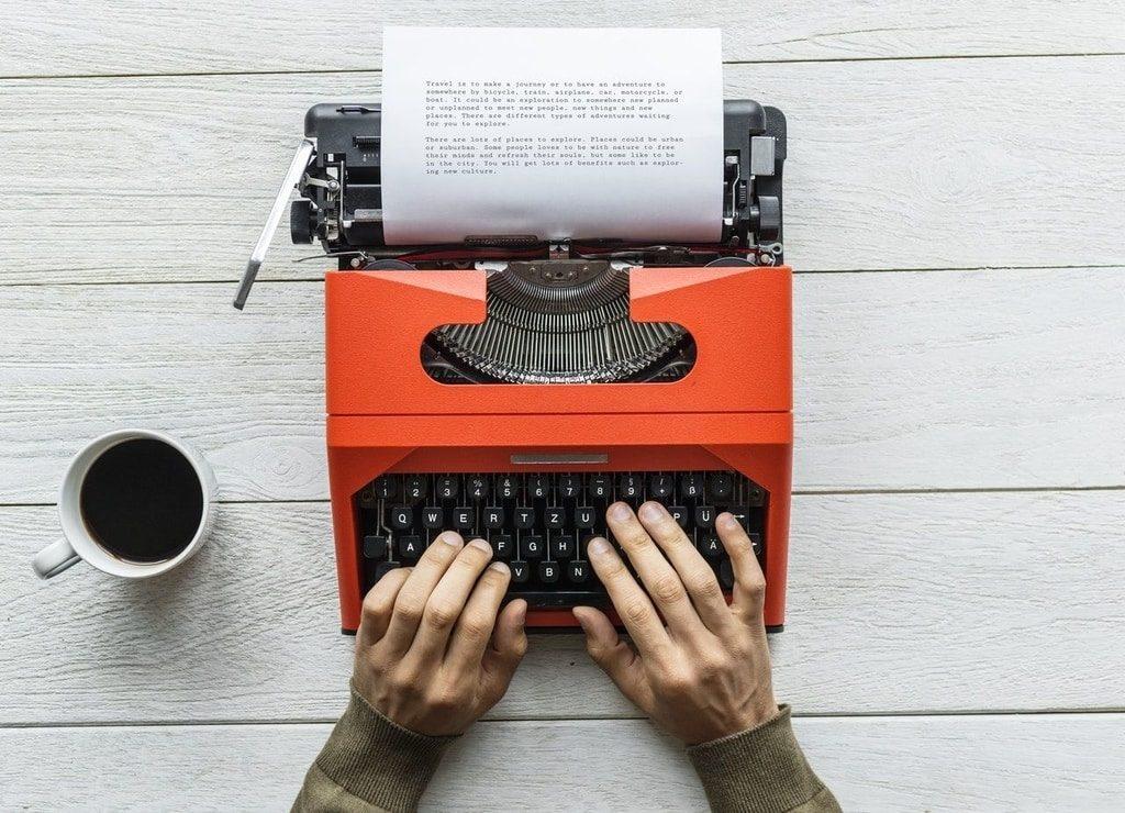 In 3 stappen betere content. Stap 2: schrijven zonder beperkingen.
